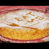 Orange Marmalade Cake